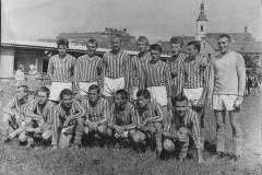 Dorost Říčany 1961