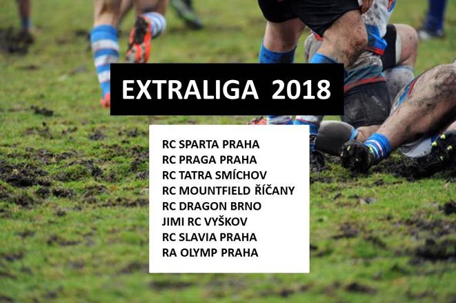 24.3.2018 – 1. Kolo Extraliga