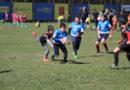 Tři týmy mladších žáků na Markétě