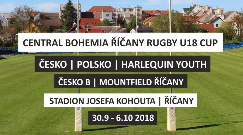 Central Bohemia Říčany Rugby Cup