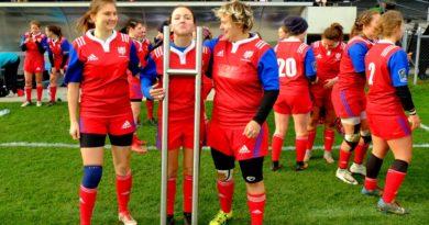 Ženy porazily Švýcarsko