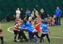 Dětský ragbyový festival