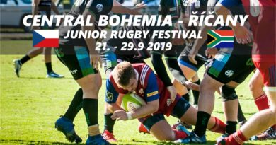 Junior Rugby Festival 2019