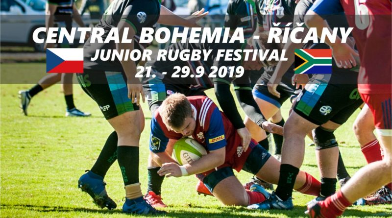 Junior Rugby Festival 2019