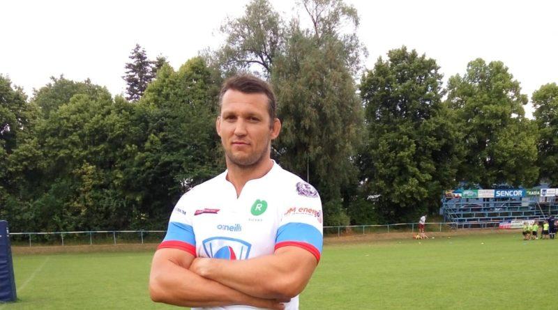 Němeček hlavním trenérem