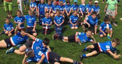 Víkend dětí očima trenérů