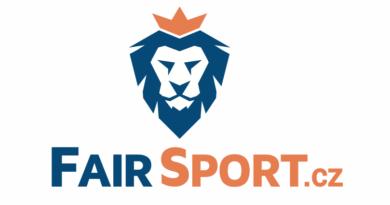Novým partnerem klubu je společnost FairSport