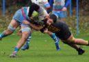 Jakub Homer na testech ve Valence Romans Drome Rugby